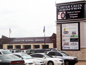Center for Regional Services